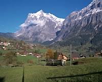 【福岡】フィンエアーで行く スイス8日 ★2大名峰と氷河特急の旅★ シルバー 往路:午前発/復路:午前着