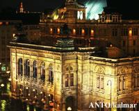 ウィーン/国立オペラ座(イメージ)