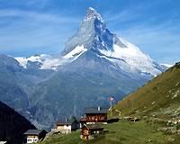 ハイジの村と氷河特急・スイス名峰の旅 7日 航空会社指定なし シルバークラスのホテル