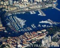 モナコ/モンテ・カルロ/F1コース(イメージ)