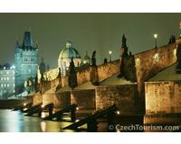 プラハ/カレル橋