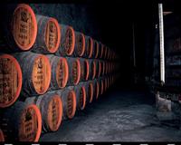 ポルト/ポートワイン工場(イメージ)