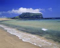 済州島/海岸(フリータイム)