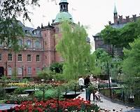 コペンハーゲン/チボリ公園