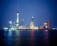 上海(フリータイム/イメージ)