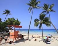 ハワイ島/コナコースト(フリータイム・イメージ)