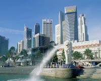 【学生旅行】 フリータイム シンガポール 4日 シンガポール航空利用 フライトパターン1(往路11:05~11:10発/復路07:30~08:00着) デイズホテル・ツォンシャンパーク(2名1室)