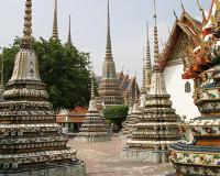 タイ国際航空直行便で行く バンコク 4日 アスピラグランドリージェンシースクンビット22 往路:夕刻発/復路:午後着 【先どり!】