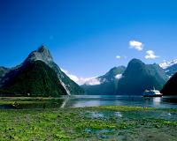 【東京/成田】スターライトニュージーランド 南島ハイライト 7日 ペア・仲良しシート ニュージーランド航空利用 シルバークラスのホテル
