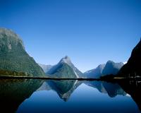 とっておきニュージーランド 8日 添乗員同行 ペア・仲良しシート 22名様限定 ニュージーランド航空 エコノミークラス利用