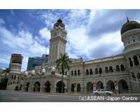 【大阪/関西】マレーシア航空で行く クアラルンプール 4日 往路:午前発/復路:早朝着 ドーセット・リージェンシー・クアラルンプール 【先どり!】