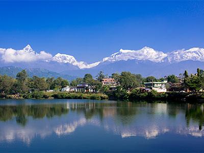 【羽田】【羽田発】 おとなの素敵旅 ネパール周遊ハイライト 7日 タイ国際航空利用 シルバークラスのホテル