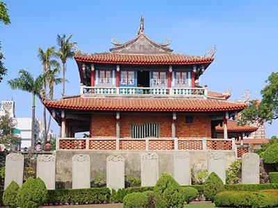台中に泊まる!いいとこどり台湾6都市周遊 4日 チャイナエアライン利用 カジュアルホテルコース