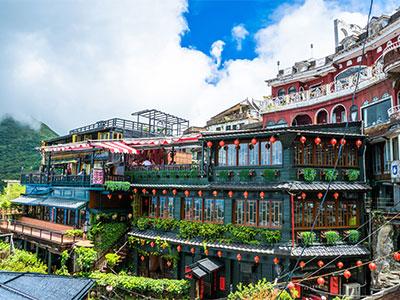 てんこ盛り!台北 3日 チャイナエアライン利用 カジュアルコースのホテル