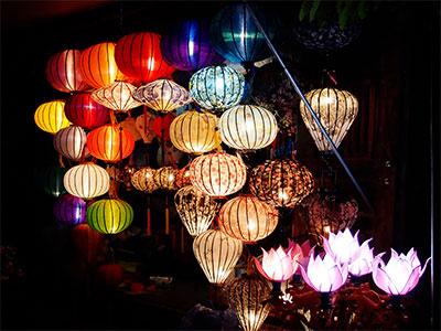 ときめきリゾート ホイアン 5日 ベトナム航空<往復乗継ぎ便>利用 ビンパール・リゾート&ゴルフ・ナム・ホイアン(デラックスルーム)