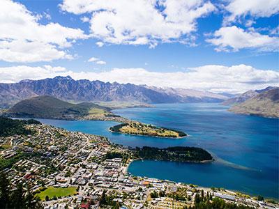 【学生旅行】ニュージーランド!!クイーンズタウン・クライストチャーチ・オークランド 6日