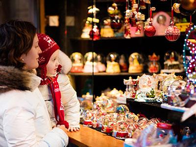 【成田発】 ドイツの3つのクリスマス市とロマンティック街道を満喫! 6日 ★空港⇔ホテル往復送迎付き★ スタンダードプラン 【ドイツクリスマスマーケットめぐり】