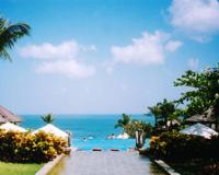 【大阪/関西】【学生旅行】 フリータイム バリ島 4日 ガルーダ・インドネシア航空 お手軽コース