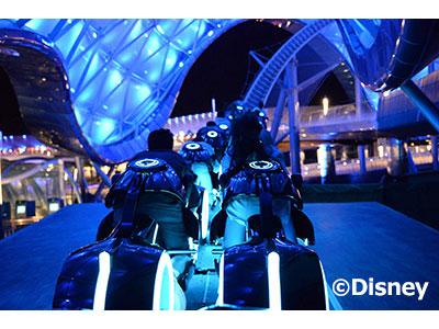 【羽田】【羽田発】上海ディズニーリゾート 4日 日本航空またはANAのいずれか アンバサダー(スーペリアルーム)