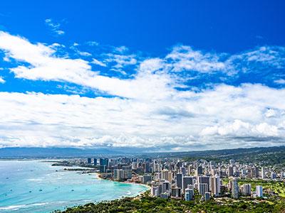 【極みの旅】 成田発 離島に居るかのようなプライベート感を味わう ザ・カハラ・ホテル&リゾートのオーシャンビューラナイで過ごす ハワイの休日 5日