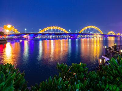 【大阪/関西】みんなDEホイアン 4日 ベトナム航空利用 ビンパール・リゾート&ゴルフ・ナム・ホイアン(デラックスルーム)