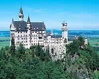 みどころ!!ドイツ・ライン川クルーズとノイシュヴァンシュタイン城 7日 航空会社指定なし スタンダードクラスのホテル